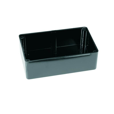 BUNN 02571.0000 Drip Tray, Black