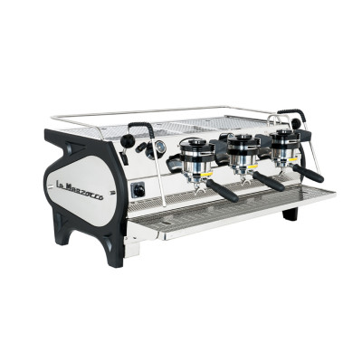 Buy Or Lease La Marzocco Strada Ee 3 Group Semi Automatic Ee Commercial Espresso Machine