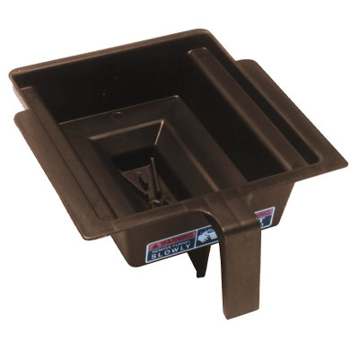BUNN 04274.0010 Funnel W/Decal, Ppk Nar Brown (LG)