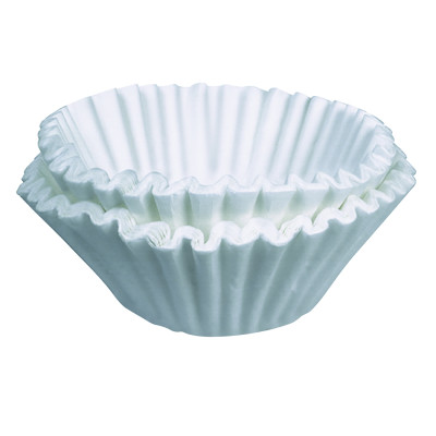 Bunn 20125.0000 paper coffee filters