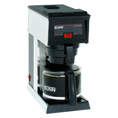 21250.0000 BUNN A10, COFFEE BREWER BLK