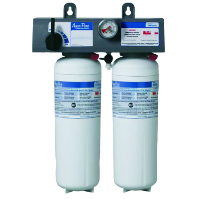 39000.0012 BUNN WATER FILTER SYS,EQHP-TWIN70L