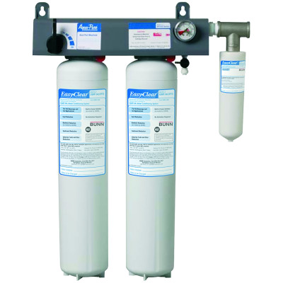 39000.0013 BUNN WATER FILTER,EQHP-TWIN108SP