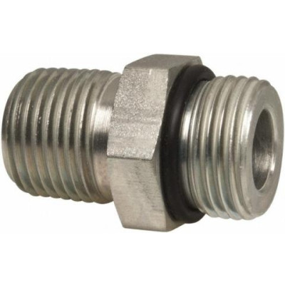 Connector Gas 3/8x3/8