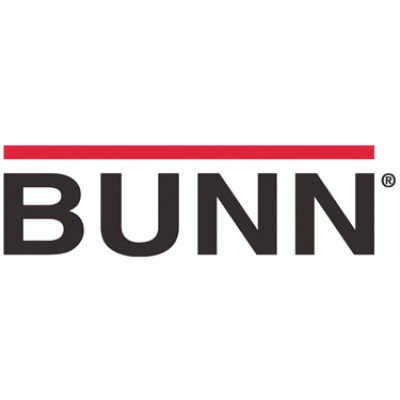 34800.0004 BUNN SINGLE TF DBC,120/240 BLK
