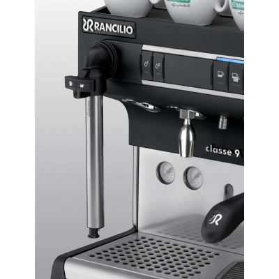 iSteam Rancilio option
