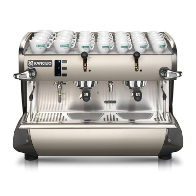 Rancilio Classe 10 RE 2 Group Lever Commercial Espresso Machine