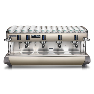 Rancilio Classe 10 USB 4 Group Automatic Commercial Espresso Machine