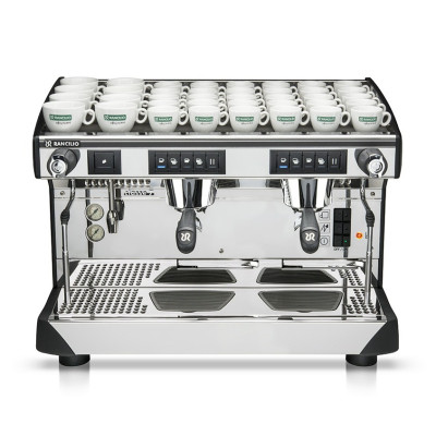 Rancilio Classe 7E 2 Tall Group Automatic Commercial Espresso Machine