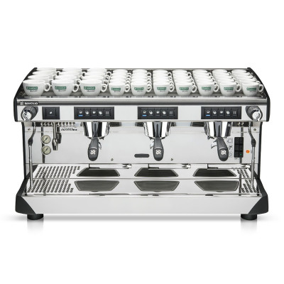 Rancilio Classe 7E 3 Tall Group Automatic Commercial Espresso Machine