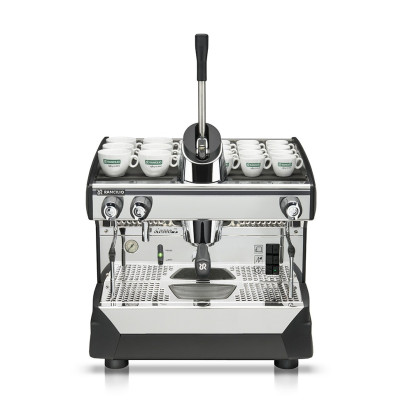 Rancilio Classe 7 Lever 1 Group Lever Commercial Espresso Machine