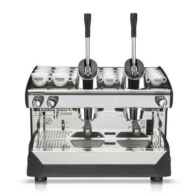 Rancilio Classe 7 Lever 2 Group Lever Commercial Espresso Machine