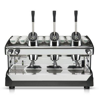 Rancilio Classe 7 Lever 3 Group Lever Commercial Espresso Machine