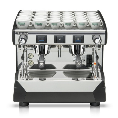 Rancilio Classe 7s2com 2 Group Semi-automatic Commercial Espresso Machine