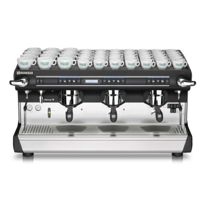 Rancilio Classe 9 USB 3 Group Automatic Commercial Espresso Machine