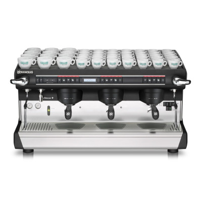 Rancilio Classe 9X-USB 3 Group Automatic Commercial Espresso Machine