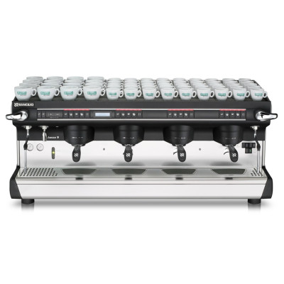 Rancilio Classe 9 USB 4 Group Automatic Commercial Espresso Machine
