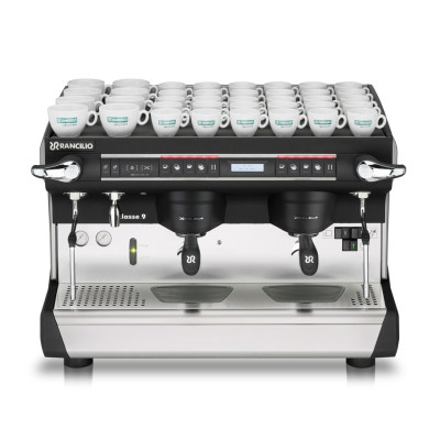 Rancilio Classe 9X-USB 2 Group Automatic Commercial Espresso Machine