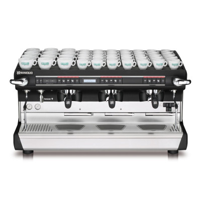 Rancilio Classe 9X-USB 3 Tall Group Automatic Commercial Espresso Machine