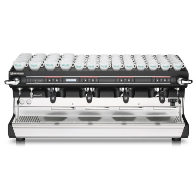 Rancilio Classe 9X-USB 4 Tall Group Automatic Commercial Espresso Machine