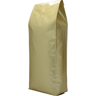 Bag 16oz foil GOLD