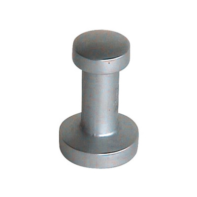 Aluminum Coffee Tamper 58mm - Rattleware