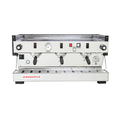 La Marzocco Linea 4 Group Mechanical Paddle MP Commercial Espresso Machine