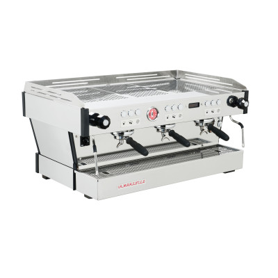 La Marzocco Linea PB 4 Group Auto volumetric AV Commercial Espresso Machine