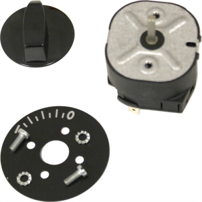 Timer Switch Assembly for Mazzer Grinder M22 - 28162