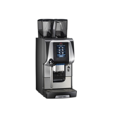 Rancilio Egro One Touch Pure Coffee Super-automatic Commercial Espresso Machine iSteam