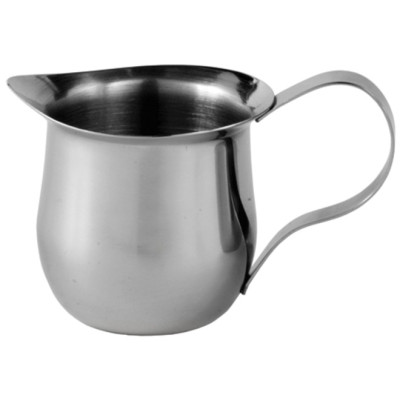 S/S Brew Pitcher 3oz. - Update International