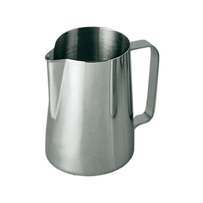 S/S Steaming Pitcher 33oz. - Update International