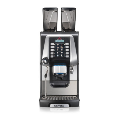 Rancilio Egro One Keypad Pure Coffee Super-automatic Commercial Espresso Machine