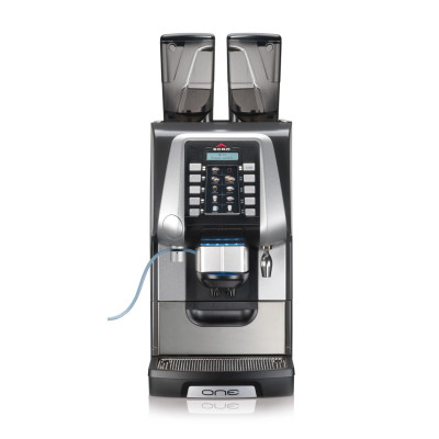 Rancilio Egro One Keypad Quick Milk Nms Super-automatic Commercial Espresso Machine