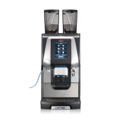 Rancilio Egro One Touch Quick Milk Nms Super-automatic Commercial Espresso Machine