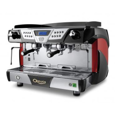 Astoria Plus 4 You 2 Group Automatic Commercial Espresso Machine