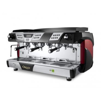 Astoria Plus 4 You 4 Group Automatic Commercial Espresso Machine
