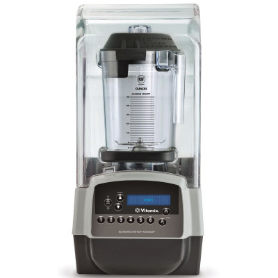 Vitamix 40010 Blending Station Advance In-Counter