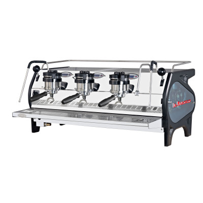 La Marzocco Strada EP 2 Group Electronic Paddle Commercial Espresso Machine