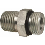 Connector Gas 3/8x3/8 Male to Male - 4625687