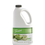 Torani Real Fruit Smoothie Mix GREEN APPLE