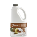 Torani PINA COLADA Real Fruit Smoothie Mix