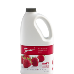 Torani STRAWBERRY Real Fruit Smoothie Mix