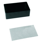 "BUNN 02497.0001 !DRIP Tray Kit, 2.25""Ht-Ohw"