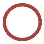 Gasket Or 4150 Silicon - 12316