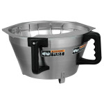 BUNN 40114.0000 Funnel Assembly W/Basket, Titan