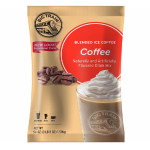Coffee Blended Ice Coffee Mix 3.5 lb Bulk Bag
