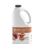 PEACH REAL FRUIT SMOOTHIE MIX