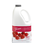 Torani RASPBERRY Real Fruit Smoothie Mix