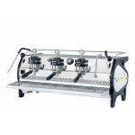 La Marzocco Strada MP 2 Group Mechanical Paddle MP Commercial Espresso Machine